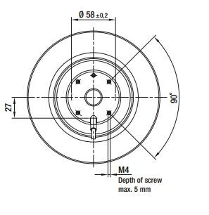 60pp01080伟肯变频器风机
